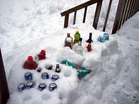 Canadian Cooler