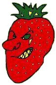 Killer Strawberries Logo