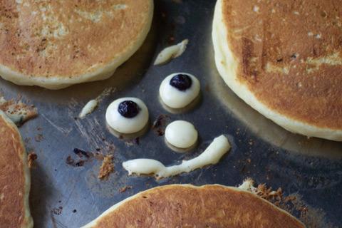 Pancake Guy